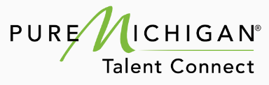 Proud to Support Pure Michigan Talent Connect